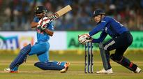 Kedar Jadhav can bowl, give breakthroughs and keep wickets, says Surendra Bhave