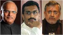Sahasrabuddhe, Ram Madhav, Sushil Modi in contention for Rajya Sabha