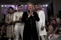 India Couture Week: Its always a ball