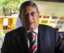 BCCI SGM adjourned, veterans N Srinivasan, Niranjan Shah violate norms by attending meeting