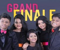 Super Singer Junior Finale: Prithika takes home the title, Bhavin and Gowri runners-up