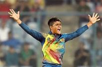 World T20: Vandersay ready to 'fill big shoes' of Herath