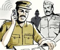 Rs 40 lakh Alibaug dacoity: Three cops suspended