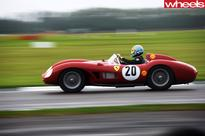 2016 Goodwood Revival: A day at the races