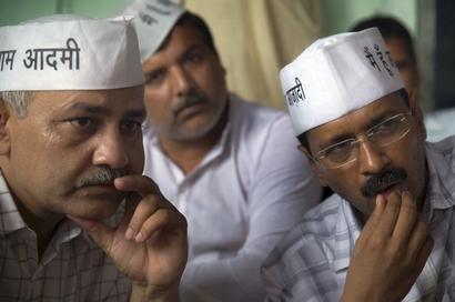 AAP Rajya Sabha hopefuls list to be out tomorrow, consensus on Sanjay Singh