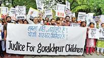 Arvind Kejriwal to review Delhi hospitals after Gorakhpur tragedy