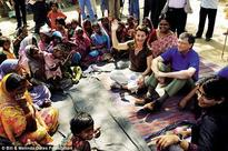 How the Gates Foundation financially benefits from the suffering of others