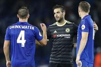 Chelsea star Cesc Fabregas deserves to start against Arsenal but Antonio Conte must see logic