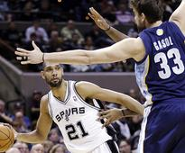 Ben Golliver: San Antonio Spurs vs. Memphis Grizzlies preview