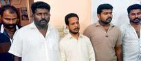 5-member gang held for duping people with Dubai job offers