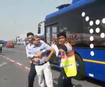 IndiGO assault: Civil aviation minister summons all parties involved