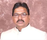 Bagwe appointed Congress city chief