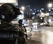Security stepped up around Bethlehem, Nablus holy sites for Tisha Be'av