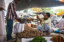 India's August WPI at 3.74%; Food Articles Inflation at 8.23%