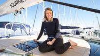 Jessica Watson: girl who conquered the world going into uncharted territory