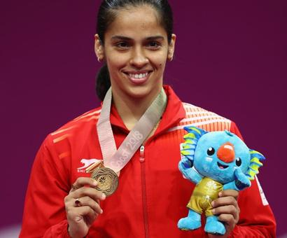 India ends CWG campaign with 66 medals