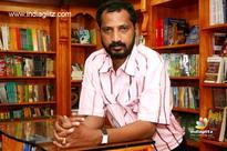 Happy Birthday Na. Muthukumar