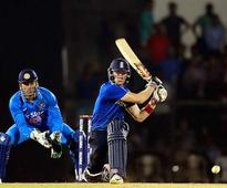 England beat India A by three wickets in warm-up match