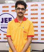 FIITJEE Delhi student Animesh Bohara Steals the Show in JEE Advanced, 2016, emerging as Delhi City Topper