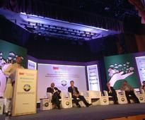 World Sustainable Development Summit kicked off in New Delhi