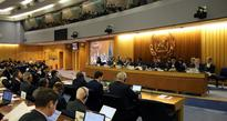 IMO Sub-Committee on HTW Outcome
