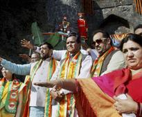 BJP wins Pune Municipal Corporation for the first time