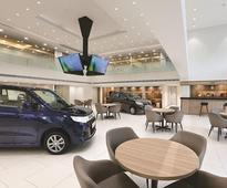 Maruti Suzuki sees third consecutive quarter of single digit profit growth