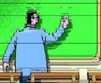 Eyebrows raised as Gujarat professor is named VTU search panel head