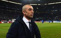 Aston Villa close in on appointment of Roberto Di Matteo as manager