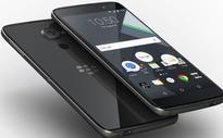 BlackBerry DTEK60 appears for pre-orders in US for $500