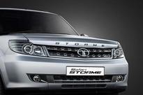 New Generation Tata Safari Storme In The Works