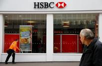 US sides with HSBC to block release of money laundering report