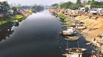Dhaka's main rivers dying