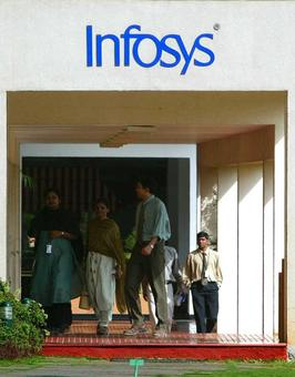 Buyback on cards? Infy to amend articles of association