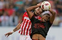 Nice stays top despite Balotelli  absence