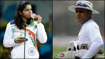 Virender Sehwag has the best reaction to Sakshi Malik's bronze medal triumph at Rio 2016