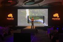 Micromax unveils 'Canvas Infinity' with 18:9 aspect ratio at Rs 9999