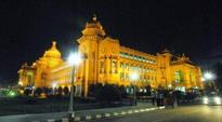 65 years ago, 5000 convicts built Vidhana Soudha in 4 years
