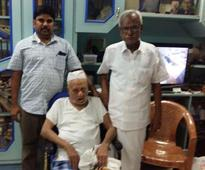 Ex- President Kalam's kin igniting minds in favour of BJP
