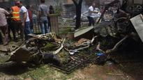Rebel shelling kills 3 in Aleppo, Syrian state media says