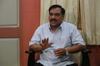 Eknath Khadse: from aspiring chief minister to controversial minister