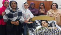 Pak transgender activist shot 6 times, faces discrimination in hospital