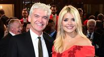 Phillip Schofield almost makes Holly Willoughby swear on This Morning
