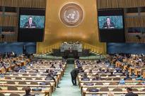 Resolution introduced to support India's UNSC membership