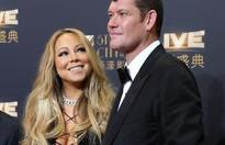 Mariah's expensive habits worrying James' friends