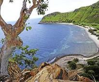 Ask Andrew: Go far off the beaten track in East Timor or Haiti