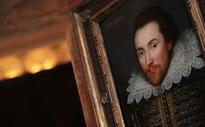 On 400th anniversary, new exhibit looks at key Shakespeare acts