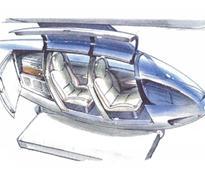 skyTran system aims to revolutionize transportation at Abu Dhabi resort complex