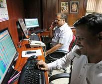 Nifty reclaims 8,200; Tata Motors top gainer