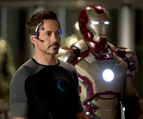 Critics review Iron Man 3 is the best of the series
